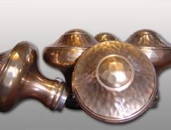 Olde Bronze