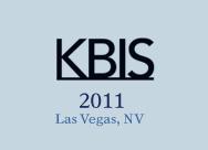 KBIS 2011, Las Vegas, NY