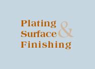 Plating Surface Finishing